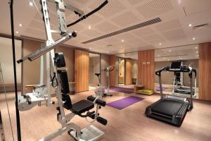 Appart'City Confort Paris Rosny-sous-Bois, Aparthotely  Rosny-sous-Bois - big - 17