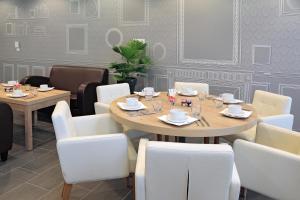 Appart'City Confort Paris Rosny-sous-Bois, Aparthotely  Rosny-sous-Bois - big - 16