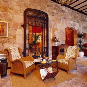 Hotel Palacio Guevara (8 of 20)