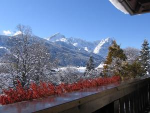 Reindl's Partenkirchener Hof, Hotel  Garmisch-Partenkirchen - big - 57