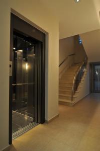 Epavlis Eleftheriadi, Hotels  Paralia Katerinis - big - 42