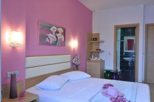 Epavlis Eleftheriadi, Hotels  Paralia Katerinis - big - 7