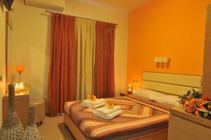 Epavlis Eleftheriadi, Hotels  Paralia Katerinis - big - 19