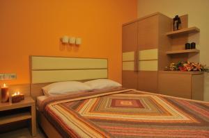 Epavlis Eleftheriadi, Hotels  Paralia Katerinis - big - 20