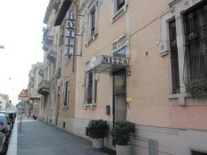 Hotel Nizza - AbcAlberghi.com