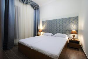 Accommodation in Ivano-Frankivsk