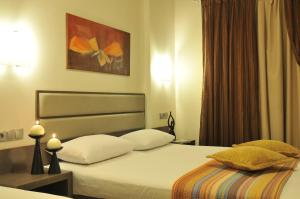 Epavlis Eleftheriadi, Hotels  Paralia Katerinis - big - 25