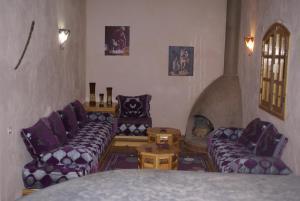 Les Jardins de Bouskiod, Lodges  Amizmiz - big - 13