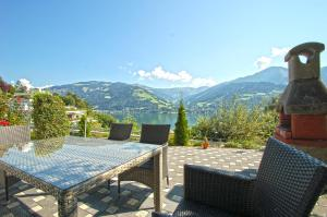 Appartementhaus Lake View, Appartamenti  Zell am See - big - 16