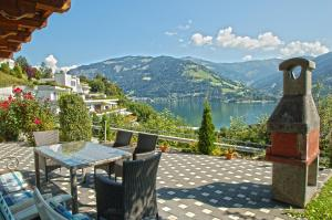 Appartementhaus Lake View, Appartamenti  Zell am See - big - 8