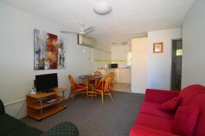 Forest Lodge Apartments, Residence  Brisbane - big - 3