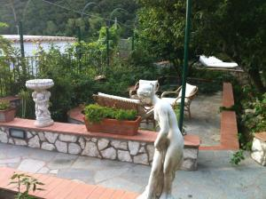 B&B Palazzo a Mare, Panziók  Capri - big - 36