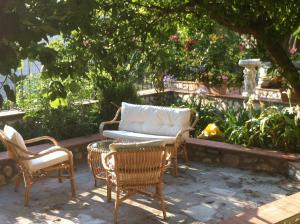 B&B Palazzo a Mare, Bed and breakfasts  Capri - big - 39