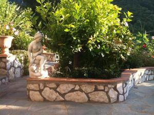 B&B Palazzo a Mare, Bed and breakfasts  Capri - big - 37