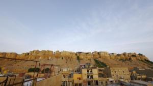 Hotel Roop Mahal, Hotels  Jaisalmer - big - 27