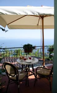 B&B Ravello Rooms, Bed & Breakfasts  Ravello - big - 35