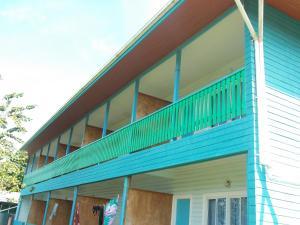 Rekona Lodge, Hostely  Gizo - big - 61
