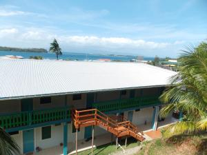 Rekona Lodge, Hostels  Gizo - big - 11
