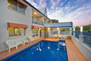 Rockhampton Serviced Apartments, Apartmanhotelek  Rockhampton - big - 91