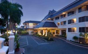 Hotel Santika Premiere Jogja, Hotels  Yogyakarta - big - 13