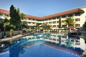 Hotel Santika Premiere Jogja, Hotels  Yogyakarta - big - 12