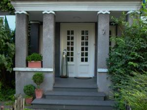 Altes Landhaus am Park (Bed & Breakfast)