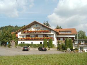 Gästehaus Hirlinger