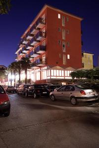 Hotel Torino, Hotels  Lido di Jesolo - big - 34
