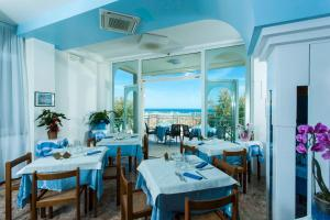 Strand Hotel, Hotels  Gabicce Mare - big - 28