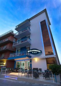 Strand Hotel, Hotels  Gabicce Mare - big - 161