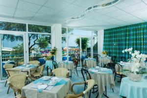 Strand Hotel, Hotels  Gabicce Mare - big - 162