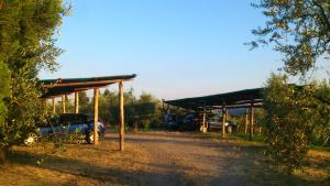 Agriturismo Bellavista, Aparthotels  Incisa in Valdarno - big - 66