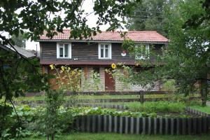 Гостевой дом Яблоневый сад, Кострома