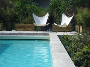 Hotel Restaurant les Jardins de Brantôme