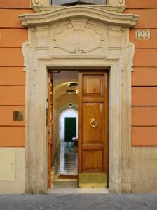 Frattina 122, Vendégházak  Róma - big - 43