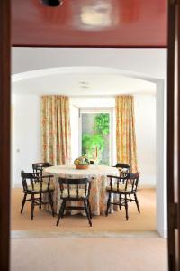 Countryside Family House, Apartmanok  Sobral de Monte Agraço - big - 20