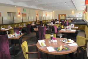 New Lanark Mill Hotel, Отели  Ланарк - big - 27