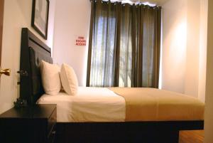 Off SoHo Suites Hotel, Hotely  New York - big - 20
