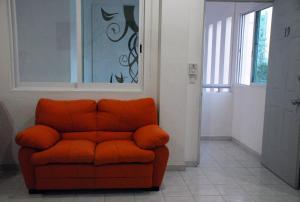 Aparthotel Siete 32, Apartmánové hotely  Mérida - big - 8