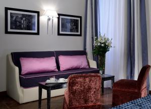 Frattina 122, Vendégházak  Róma - big - 38