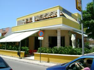 Oasi, Bed & Breakfast  Porto Cesareo - big - 7