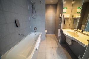 Astoria Hotel Antwerp, Hotely  Antverpy - big - 7