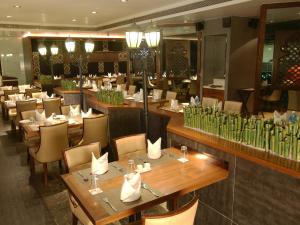 Ramee Grand Hotel and Spa, Pune, Hotely  Pune - big - 29