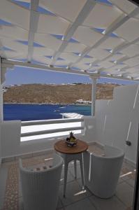 Nissaki Boutique Hotel, Hotel  Platis Yialos Mykonos - big - 7