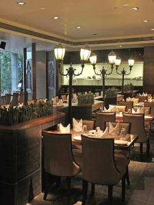 Ramee Grand Hotel and Spa, Pune, Hotely  Pune - big - 38