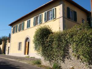 Il Palagetto - AbcAlberghi.com