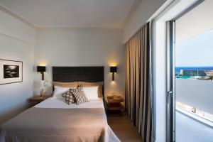 Aquila Atlantis Hotel, Hotely  Herakleion - big - 5