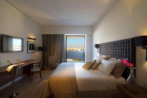 Aquila Atlantis Hotel, Hotely  Herakleion - big - 2