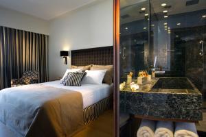 Aquila Atlantis Hotel, Hotely  Herakleion - big - 6