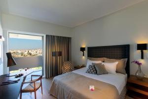 Aquila Atlantis Hotel, Hotely  Herakleion - big - 3